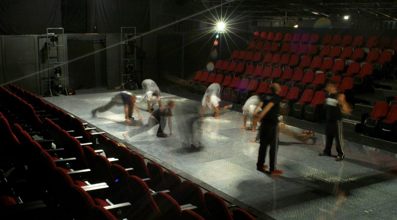 Teatro El Galeón