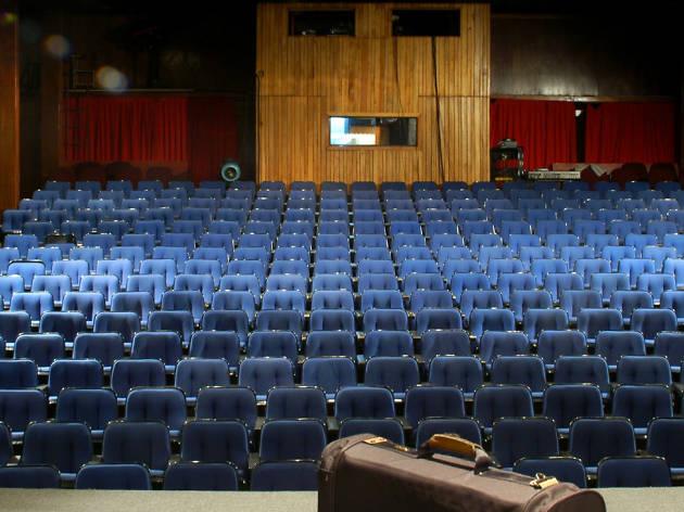 Teatro Orientación