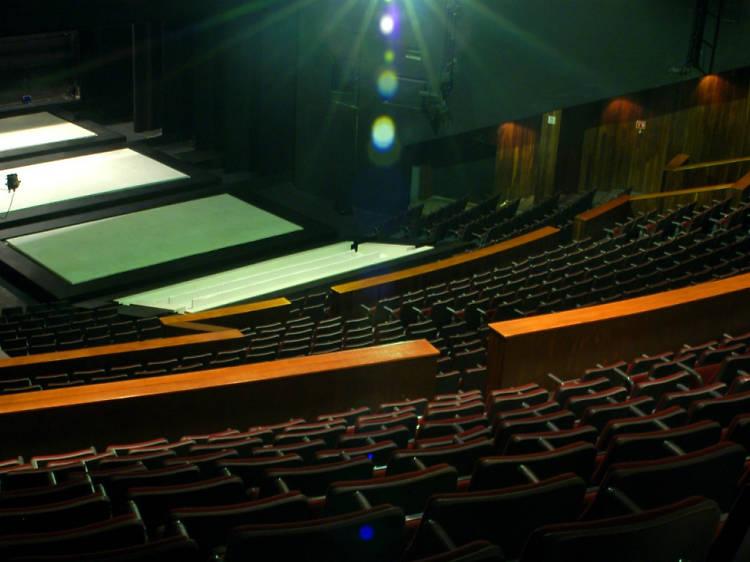 Teatro Julio Castillo