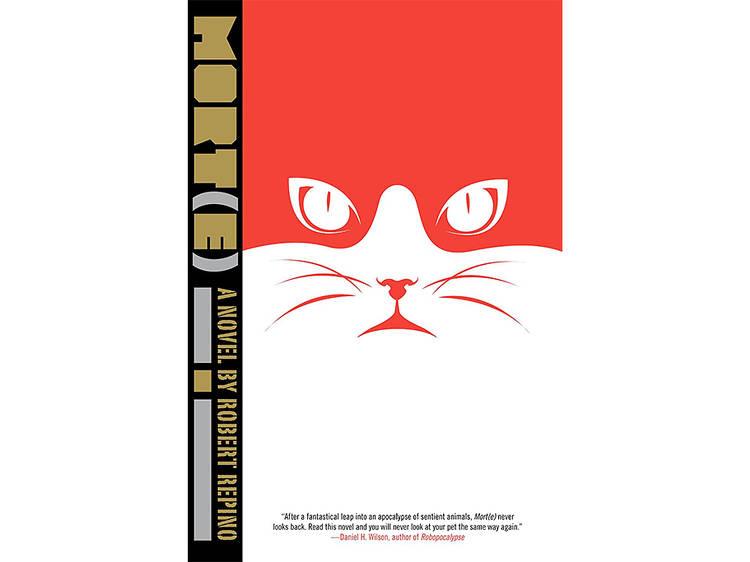 Mort(e) by Robert Repino (Soho Press, $26.96)