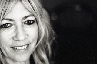 Chicago Humanities Festival: Kim Gordon