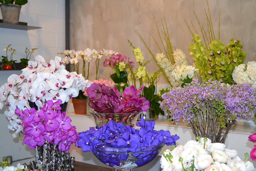 Banchet Flowers