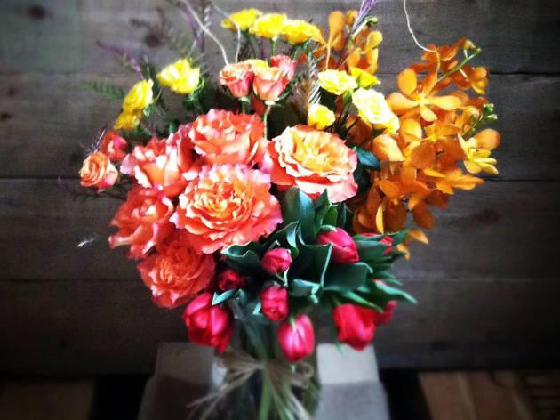 The Floral Loft