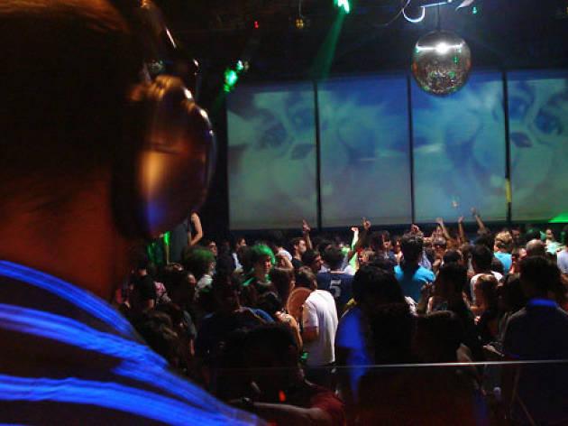 DJ Monamí
