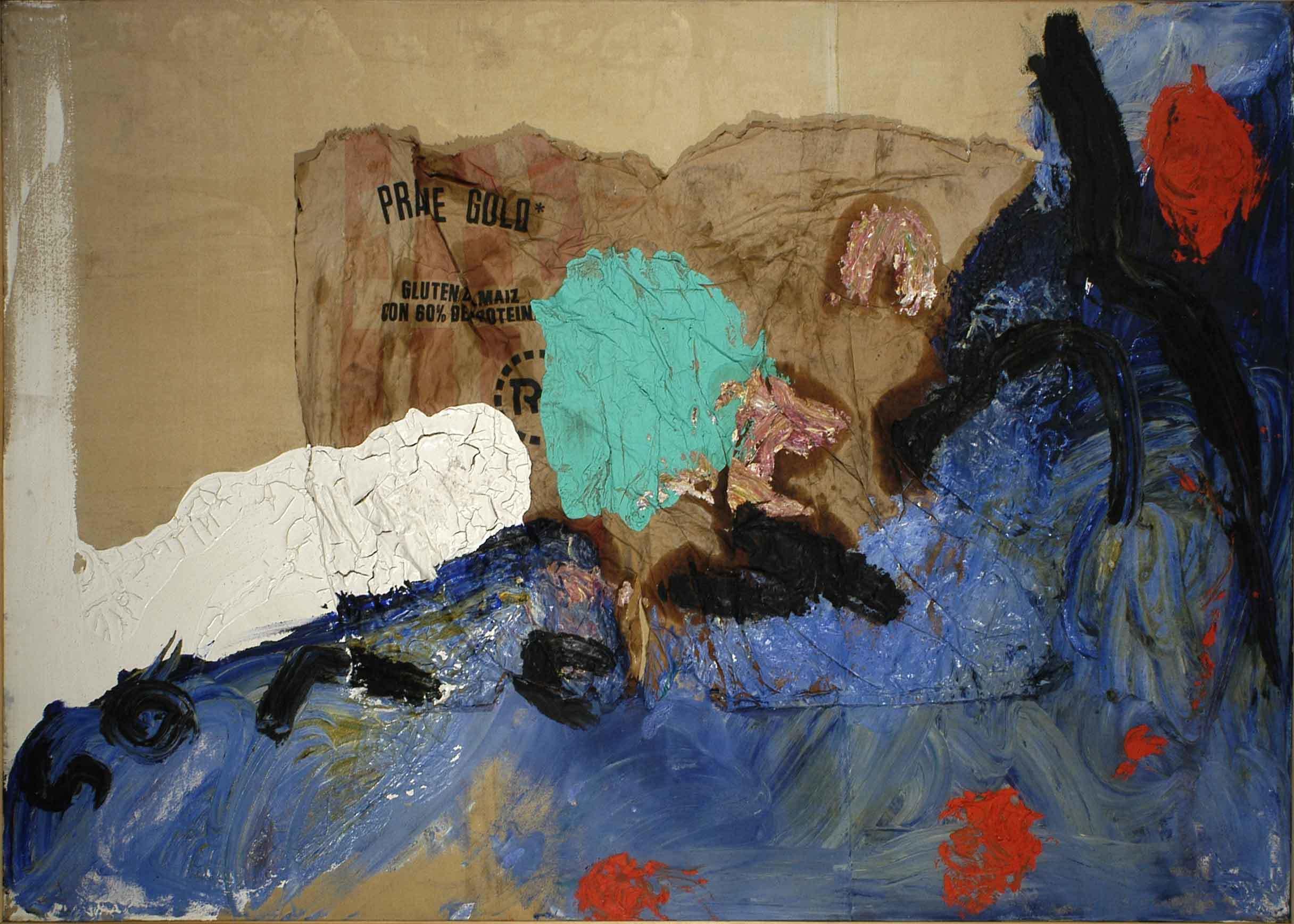 L'art de col·leccionar: Col·lecció de Ventura Garcés