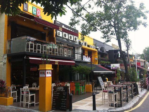 changkat restaurant kleinbettingen