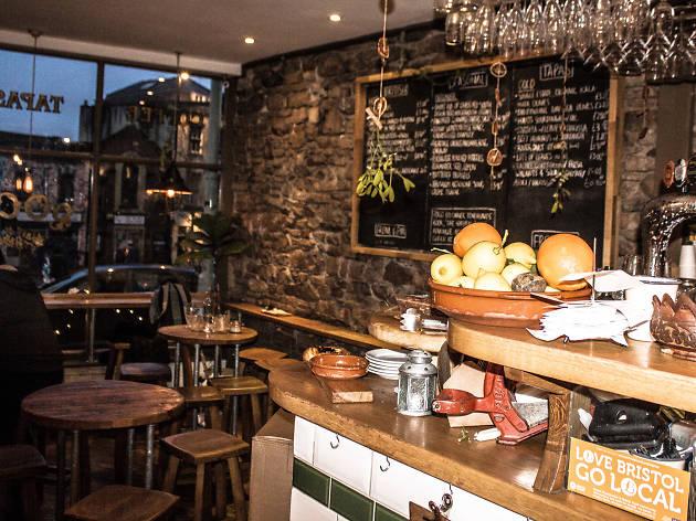best bristol date uk restaurants