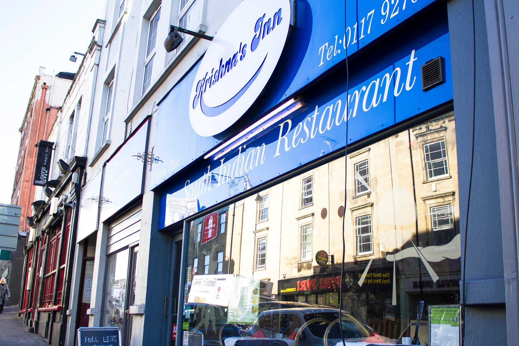 Bristol's Best Vegetarian and Vegan Restaurants - Where to Eat
