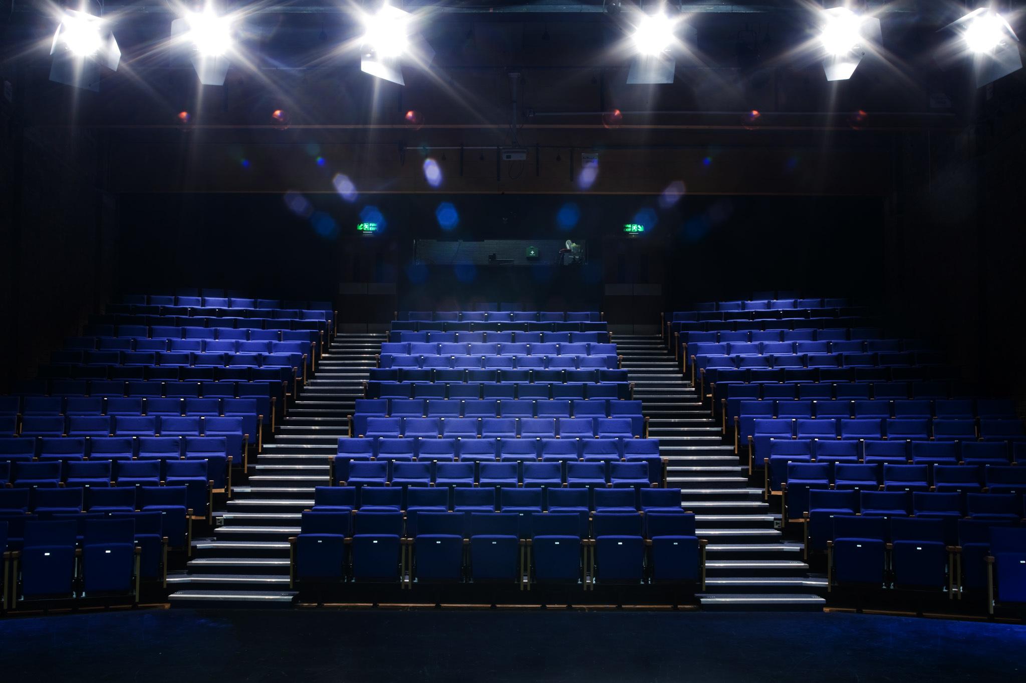 The Redgrave Theatre, Bristol