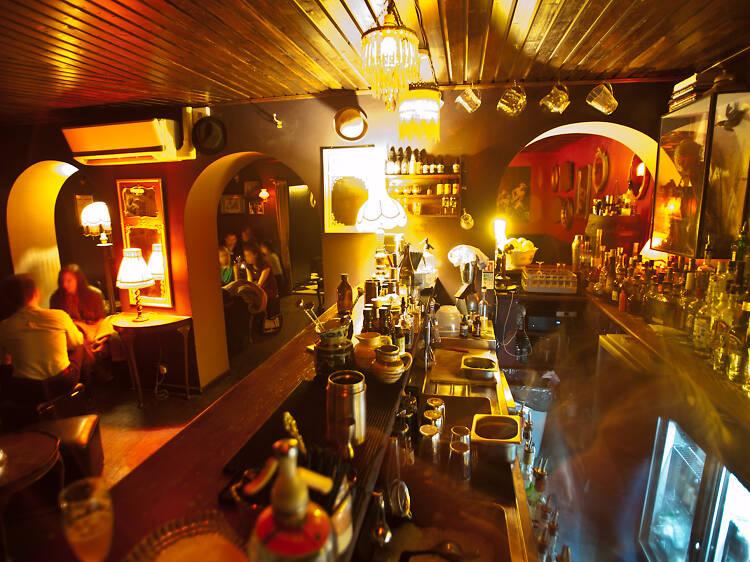 The best bars in Bristol