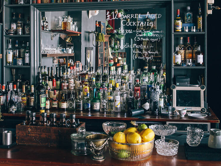 19 bars in Bristol you must drink at