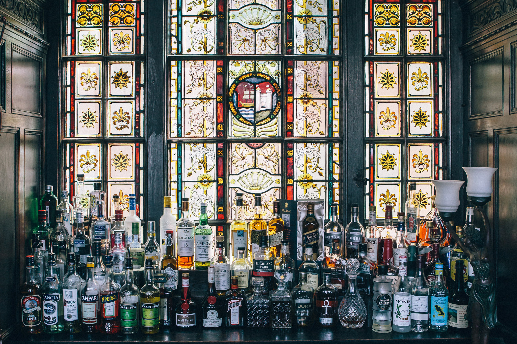 The best bars in Bristol