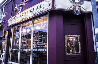 The Old Bookshop, Bristol