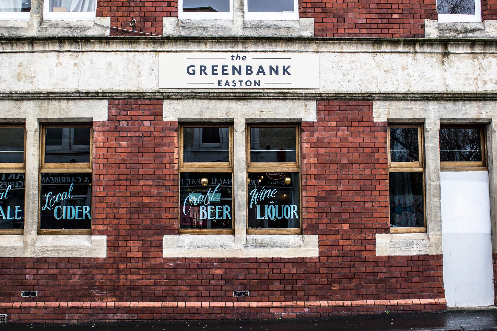 The Greenbank