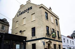 The Lansdown
