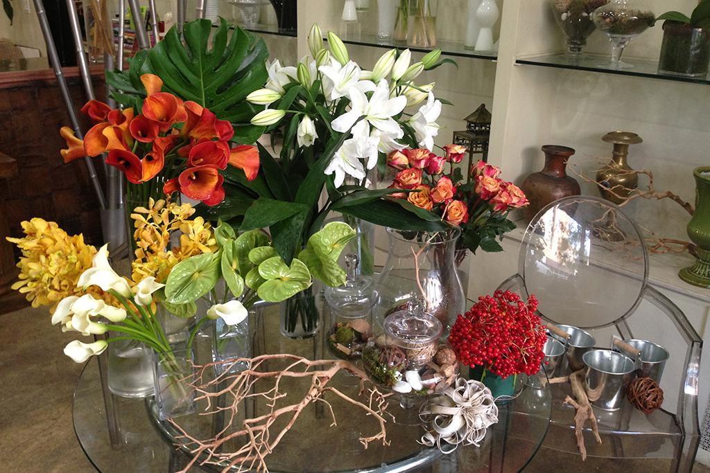 Barbara's Flowers