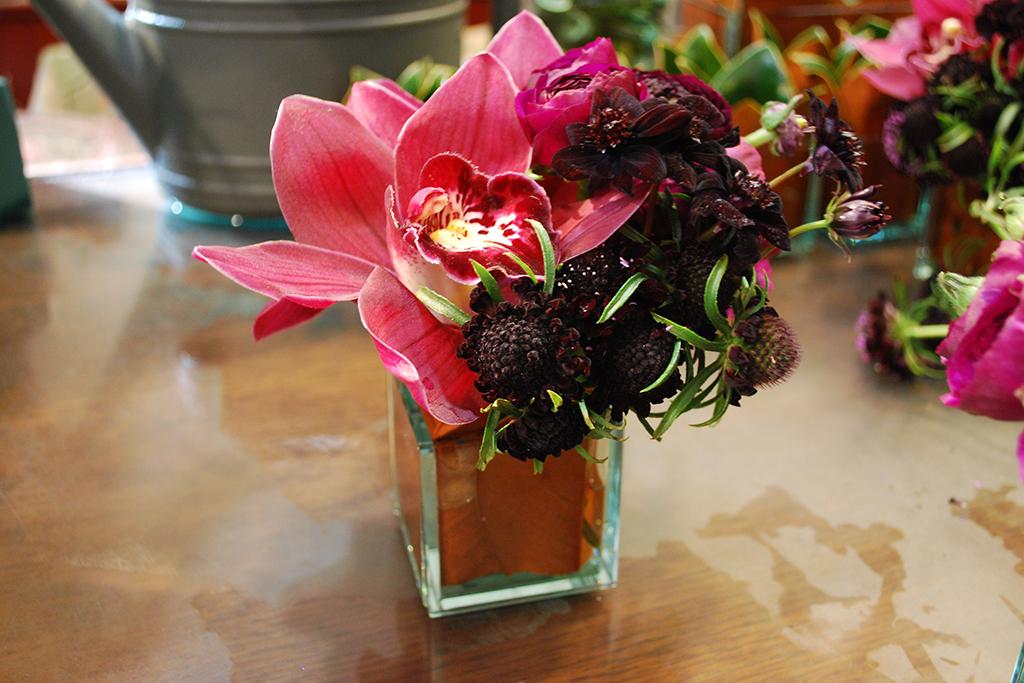 Posy Floral Design