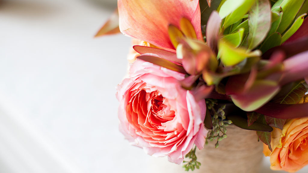Top florist picks in San Francisco