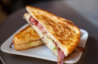 Greenspan's Grilled Cheese Pop-Up