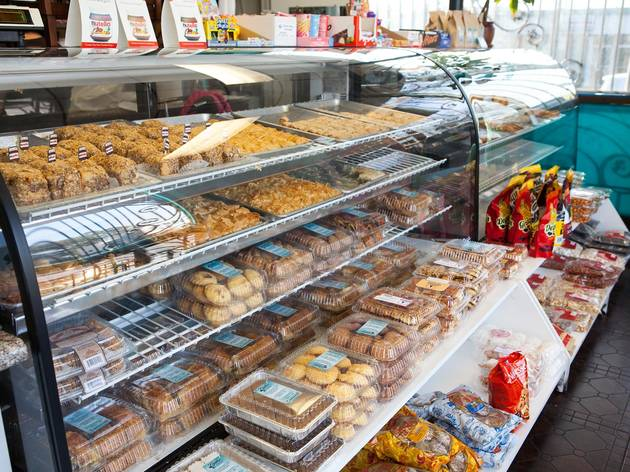 The 11 best Armenian bakeries in LA