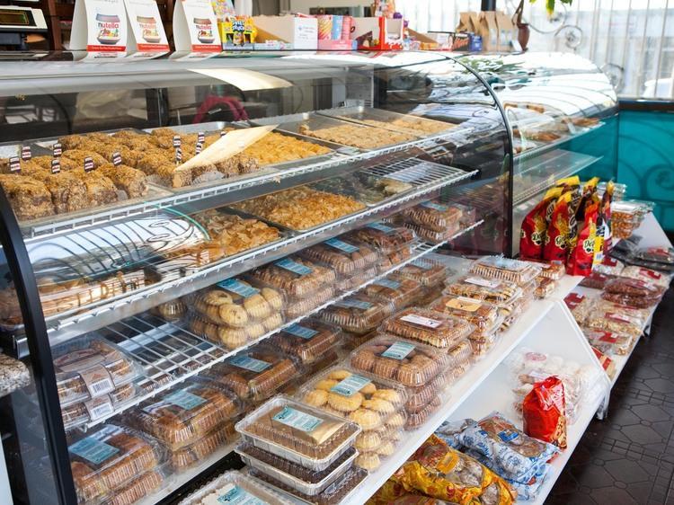 The 11 best Armenian bakeries in L.A.