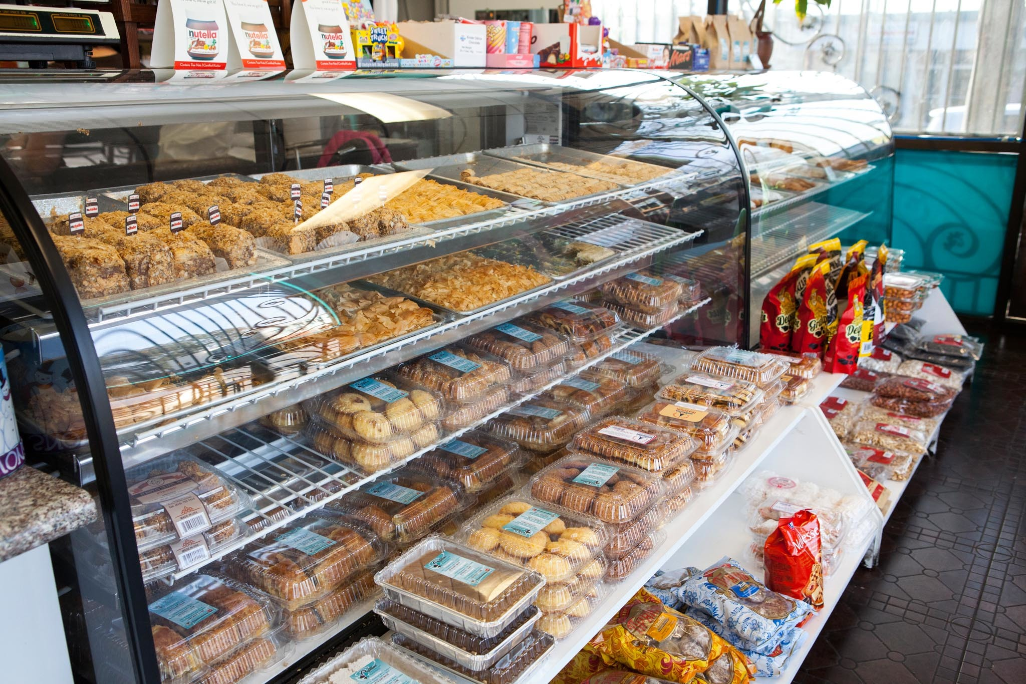The 11 best Armenian bakeries in L.A.