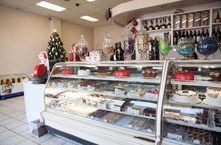 Karina's Cake House