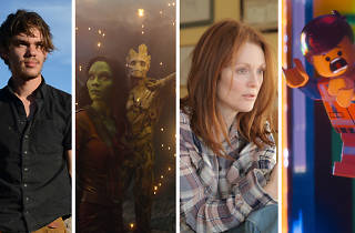 Where and how to watch Oscar-nominated movies