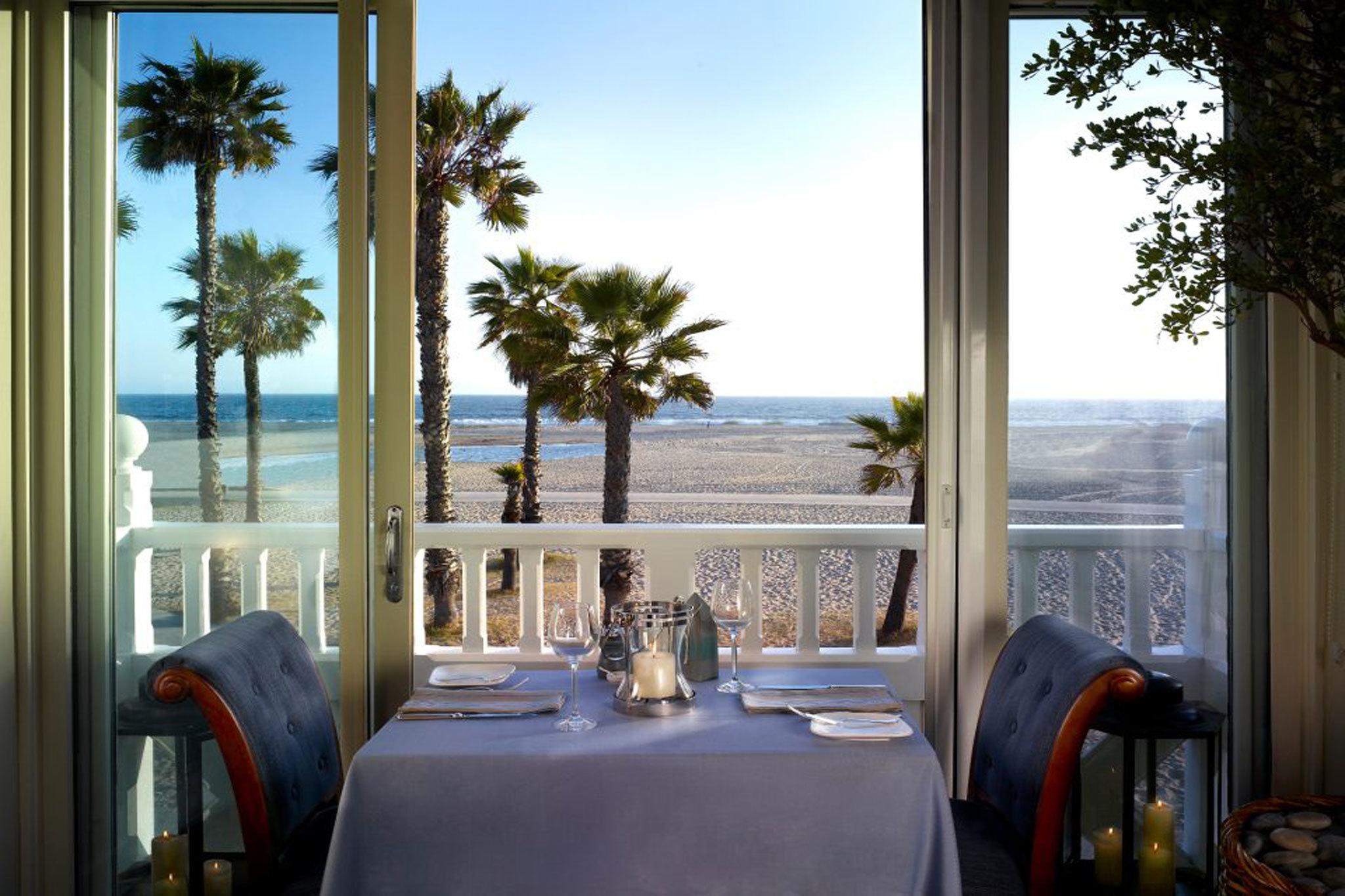 One Pico Restaurants In Santa Monica Los Angeles