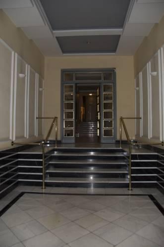 Apartmento Nersan
