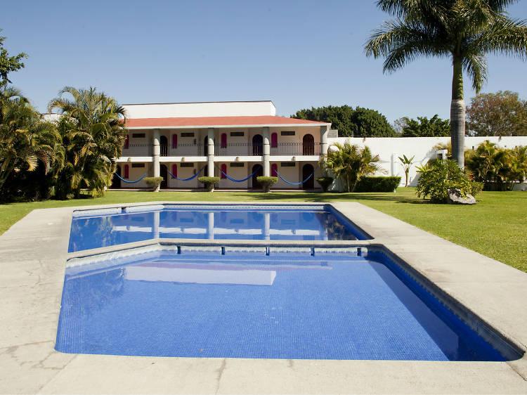 Hotel Iguanas