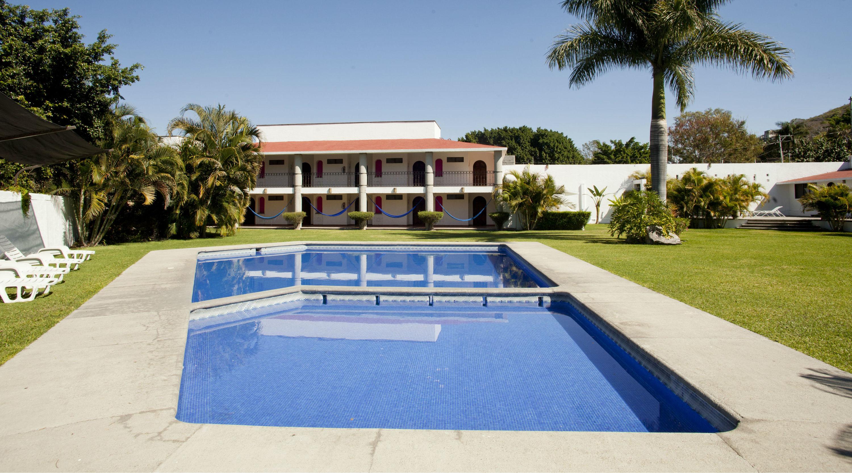 Hotel Iguana