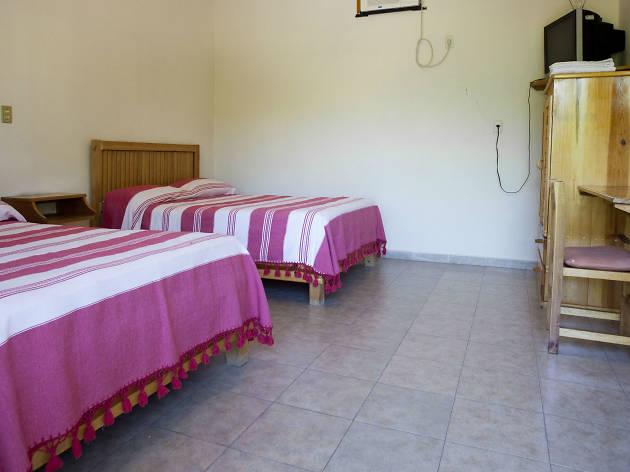 Hotel Villas El Trébol
