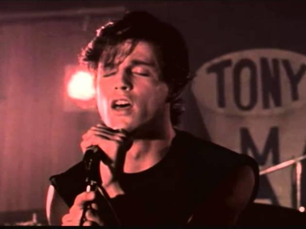 Michael Paré: el Ryan Gosling de los 80