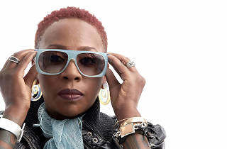 Headliner Night with Gina Yashere