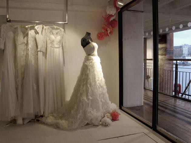 Melanie Potro Bridal Couture