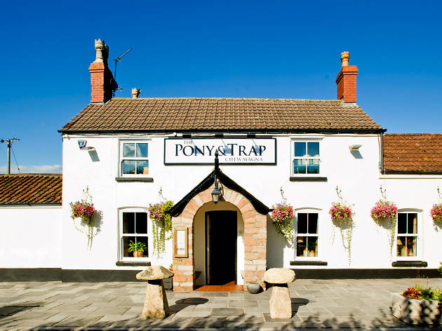The Pony & Trap, Bristol