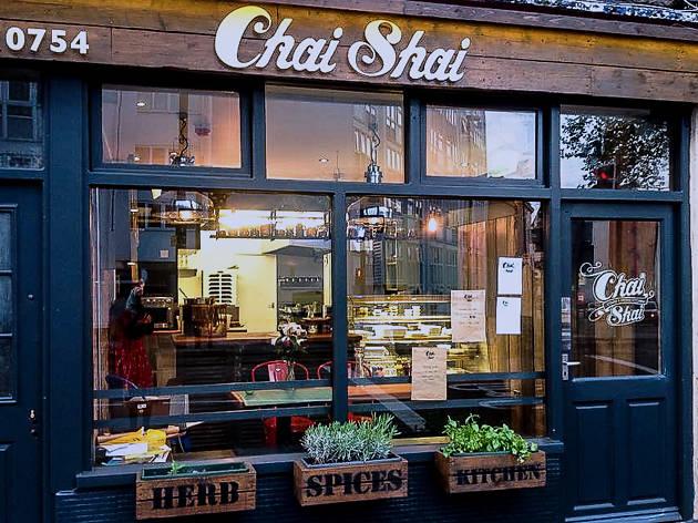 Chai Shai, Bristol