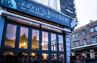 Zazu's Kitchen