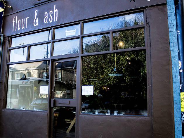 Flour and Ash