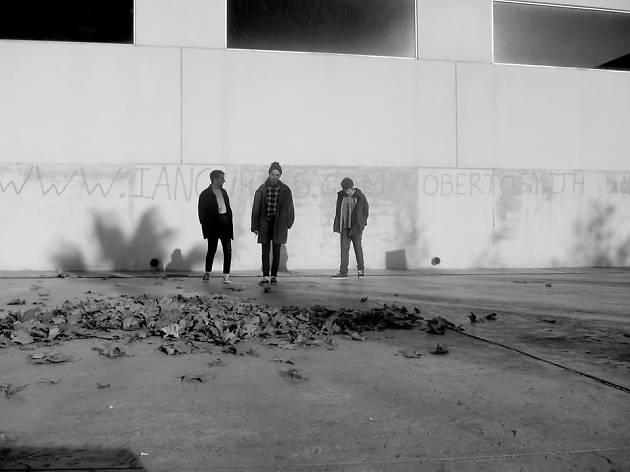 The Noise of Mutt + Kalashnikoff