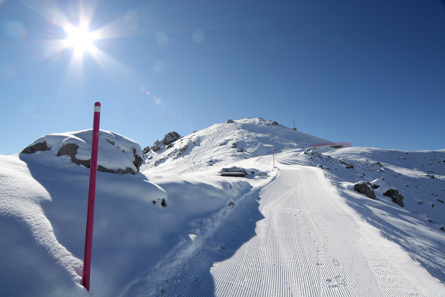 50 wonderful things to do this winter in Switzerland