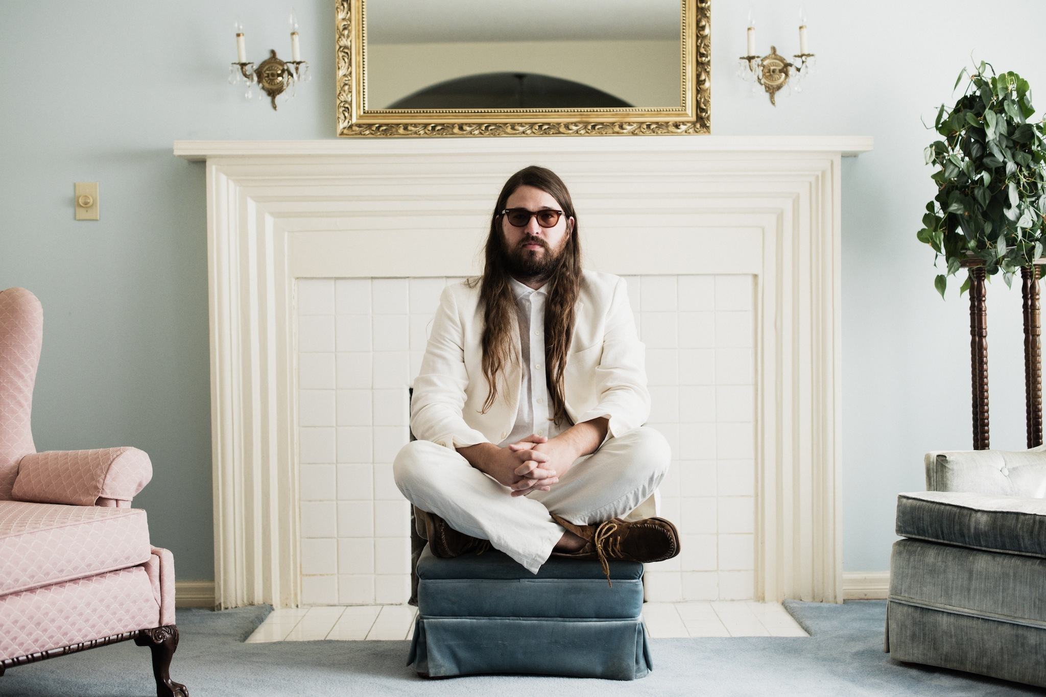 Five things you didn't know about Matthew E White