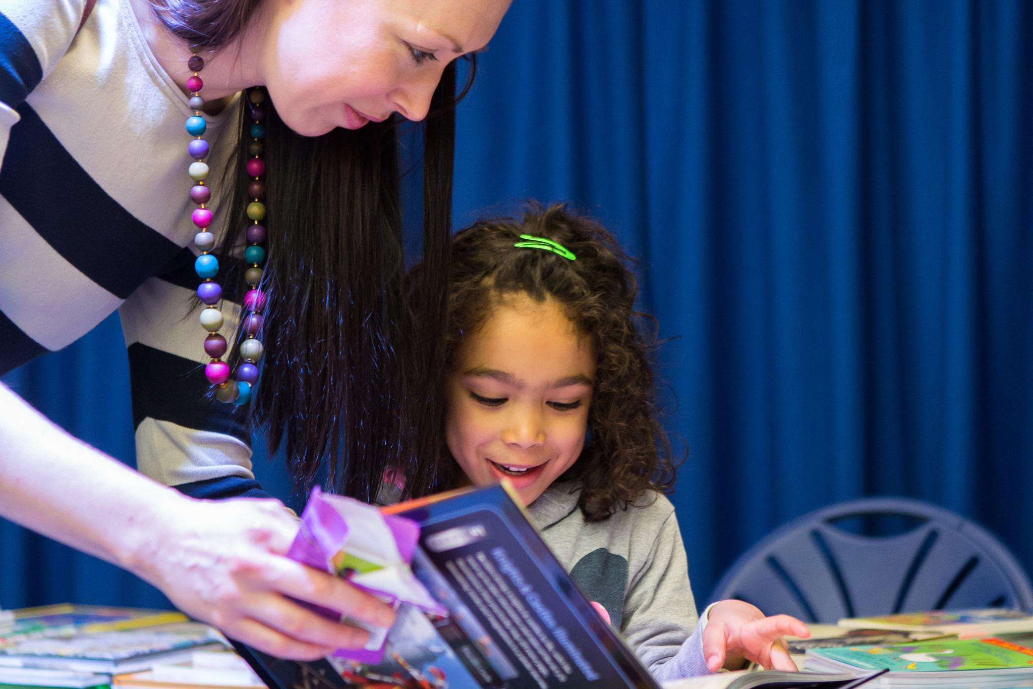 The London Children's Book Swap