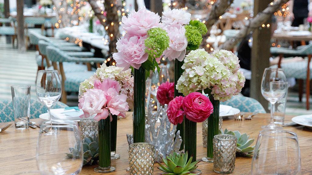 Top florist picks in Miami