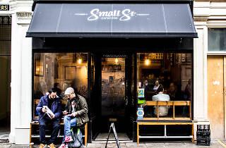 Small St. Espresso