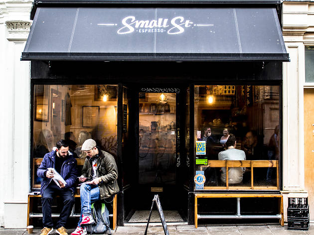Bristol S Best Coffee Shops And Cafes Time Out Bristol