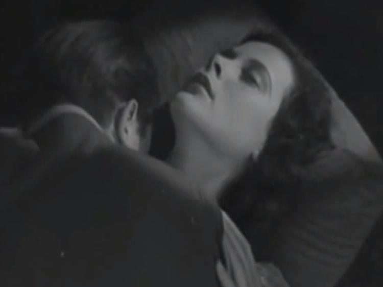 Ekstase (1933)