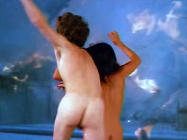 100 sex scenes, Flesh Gordon