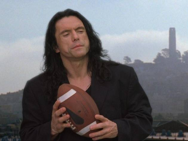 tommy wiseau, the room